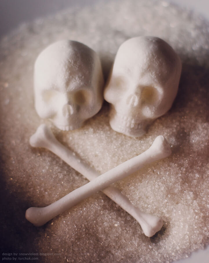 bone shaped sugar cubes 10 (1)