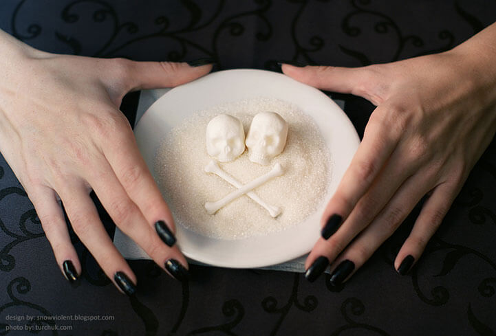 bone shaped sugar cubes 7 (1)