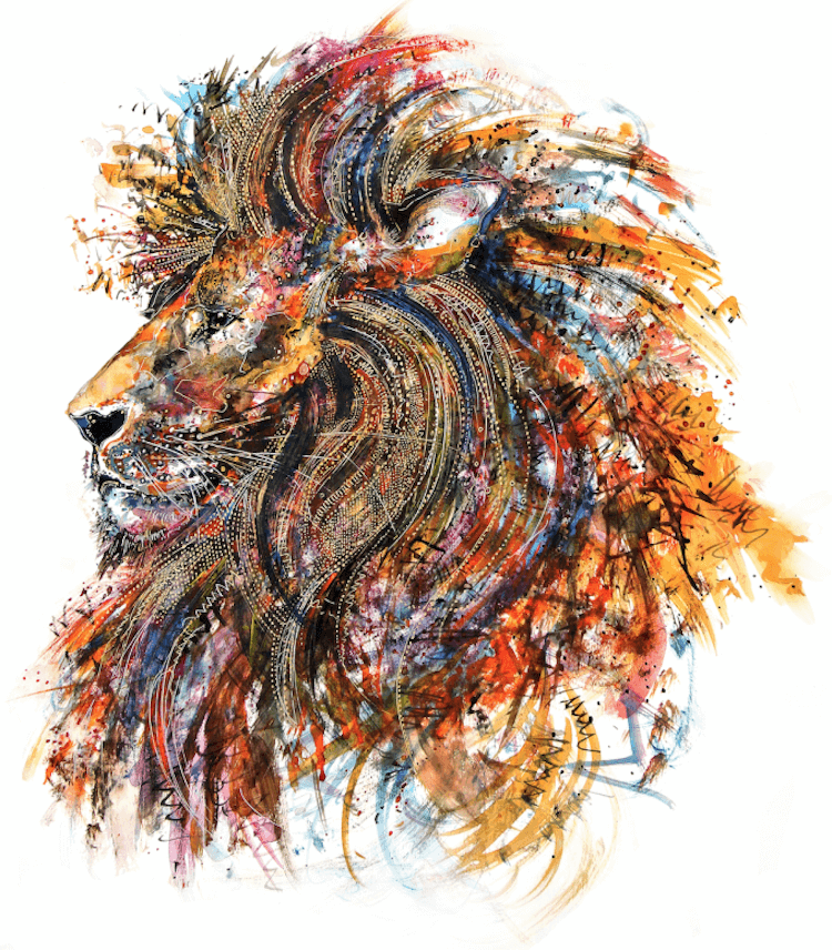 colorful animal drawings (1)