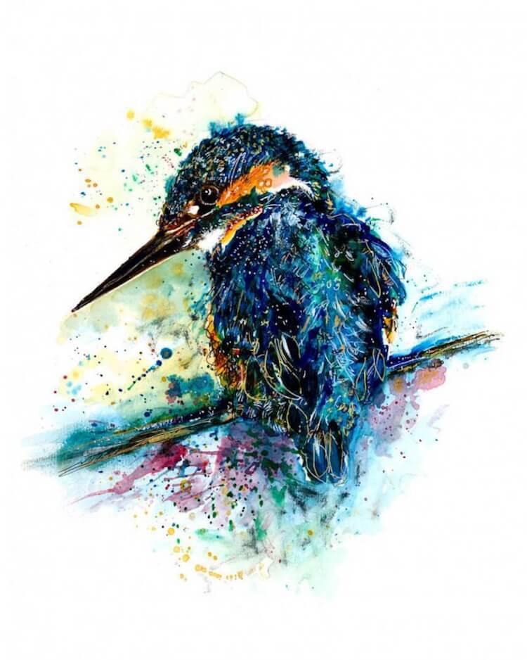 colorful animal portraits 12 (1)