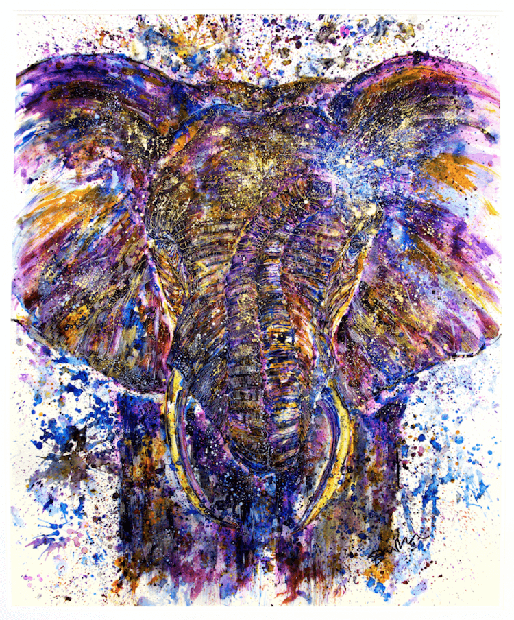 colorful animal art 16 (1)