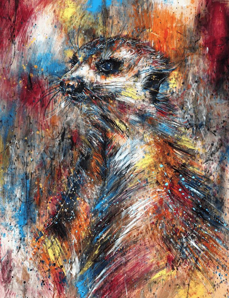 colorful animal art 17 (1)