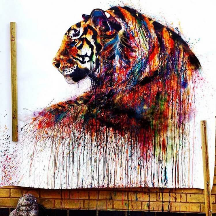 colorful animal paintings 18 (1)