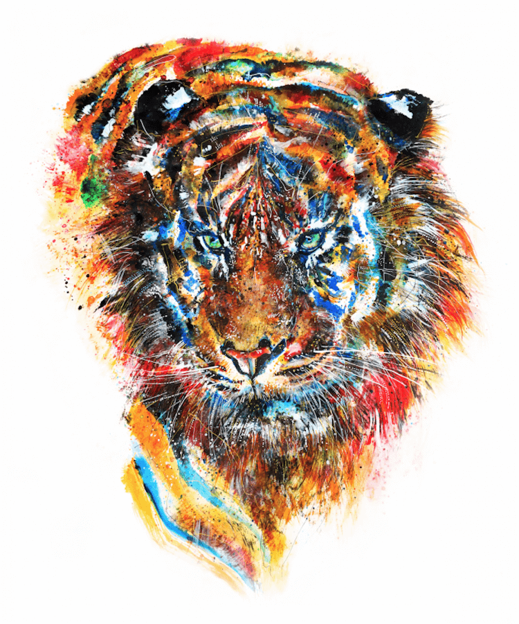 colorful animal artworks 6 (1)