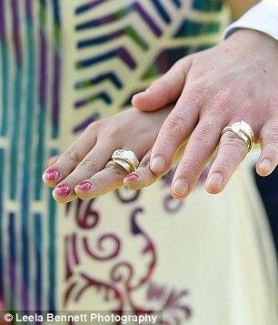 down syndrome couple magical wedding 3 (1)