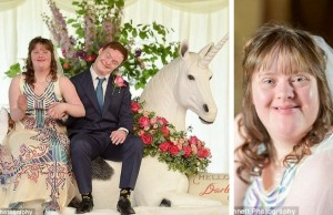downsyndrome couple wedding feat