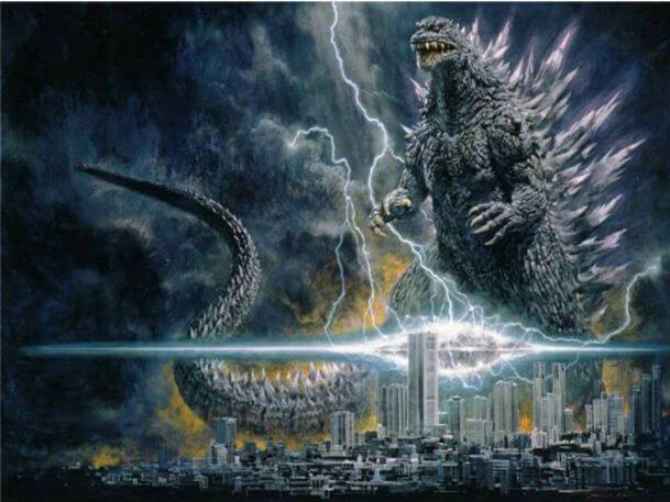 godzilla paintings 13 (1)