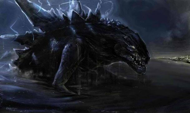 godzilla paintings 19 (1)