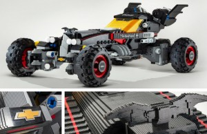 lego batmobile feat