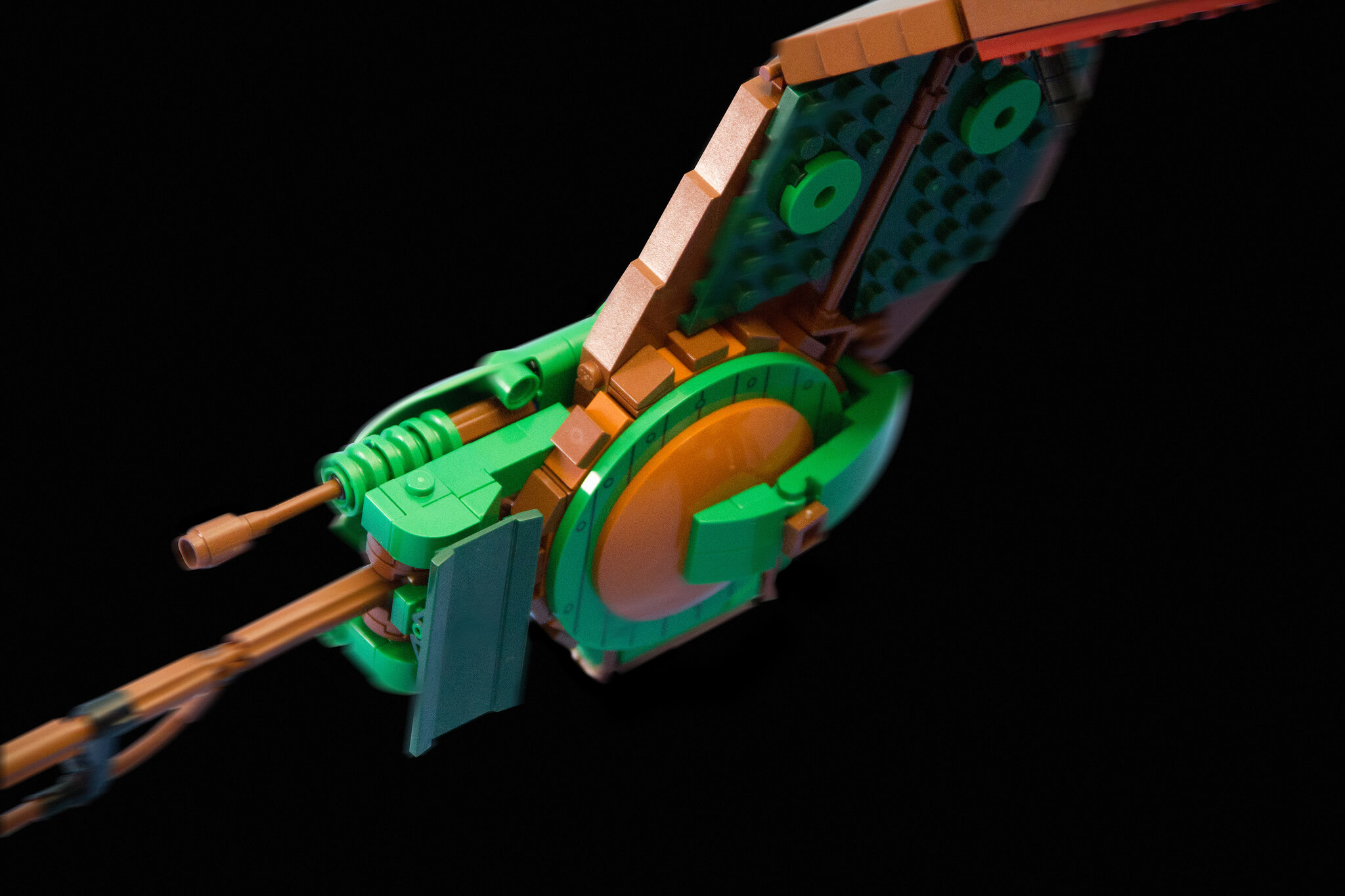 lego star trek bird of prey 4 (1)