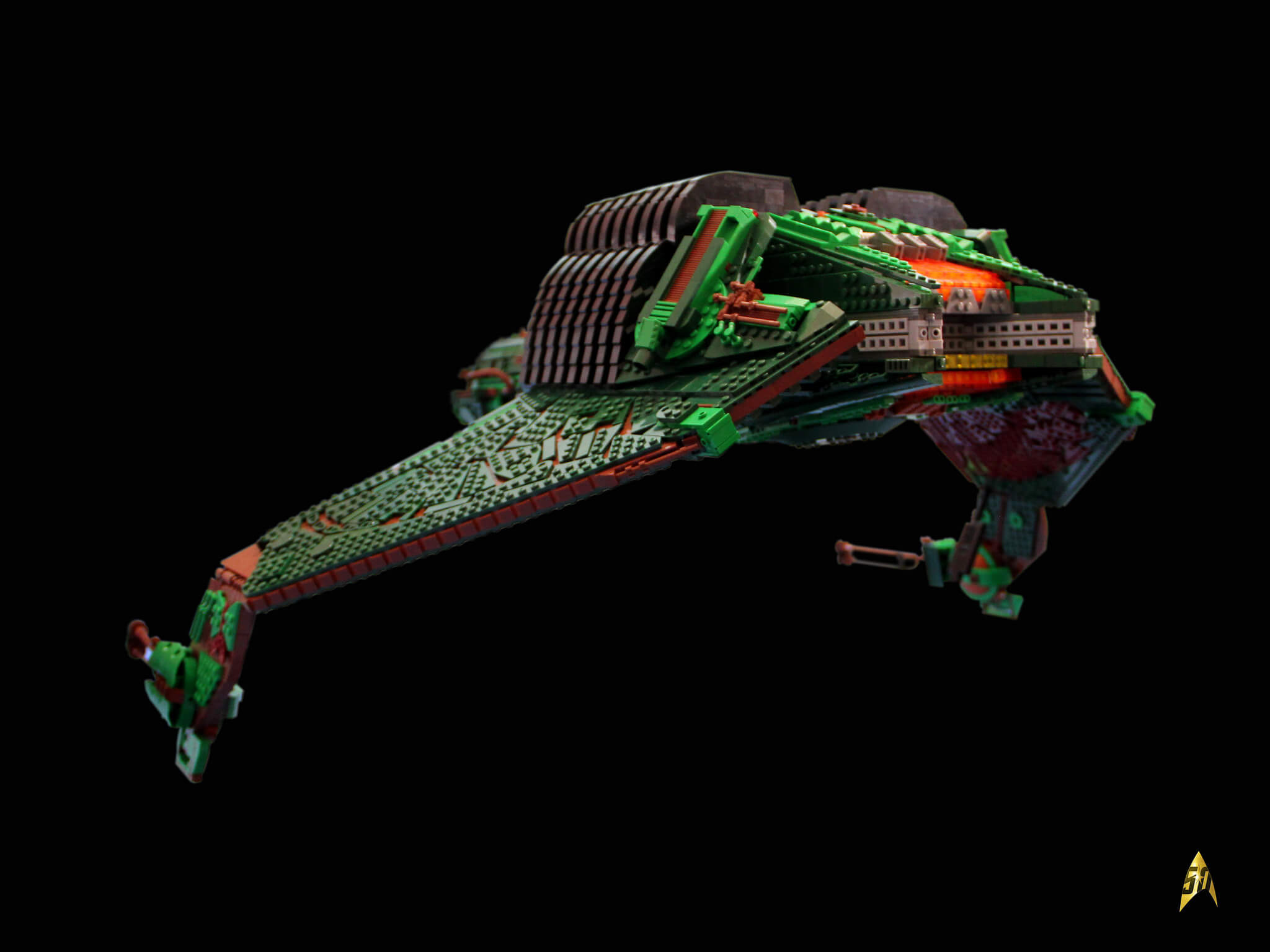 lego star trek bird of prey 9 (1)