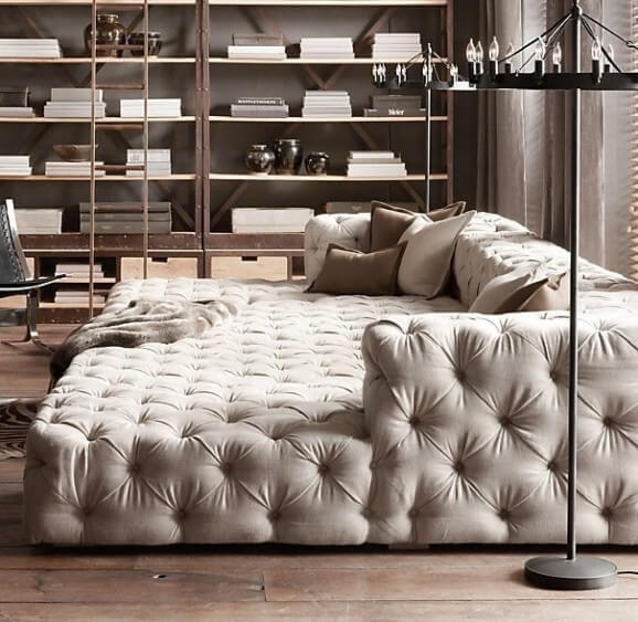 Comfy Couches the 19 most comfortable couches of all time to make sure you never