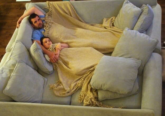 most comfy couches 17 (1)