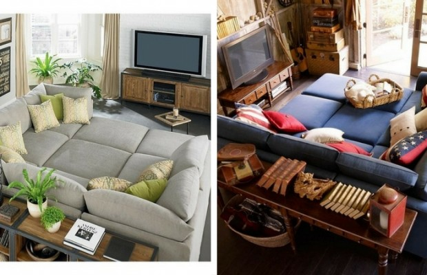 The 19 Most Comfortable Couches Of All Time To Make Sure You Never Leave Home Again