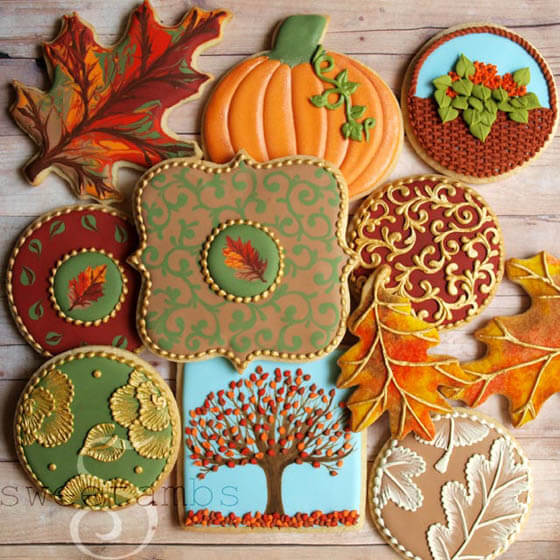 ornamental cookies (1)