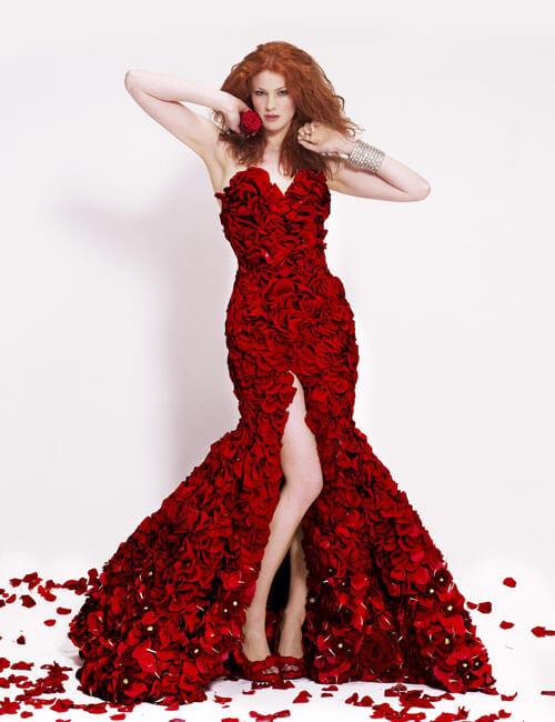 red rose dress (1)