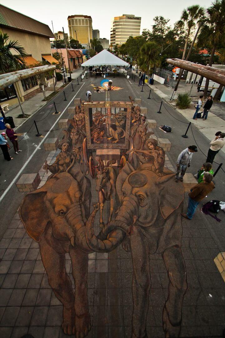 sarasota chalk festival (1)