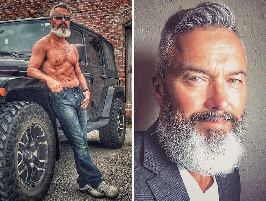handsome older men 12 (1)