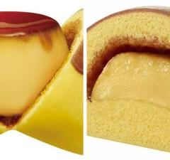steam bun inside pudding feat
