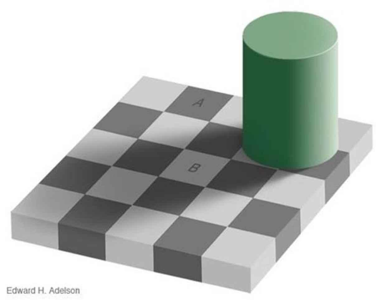 optical illusions 7