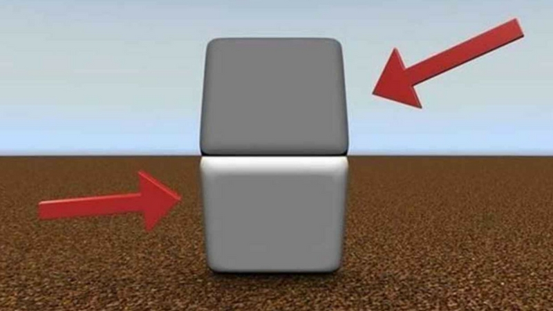 21 Crazy Wow Illusions That Will Either Blow Your Mind Or Give You a Headache