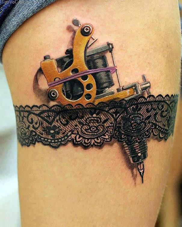 three dimentional tattoos 18 (1)