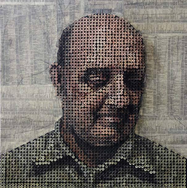 Andrew Myers Screw Portraits (1)