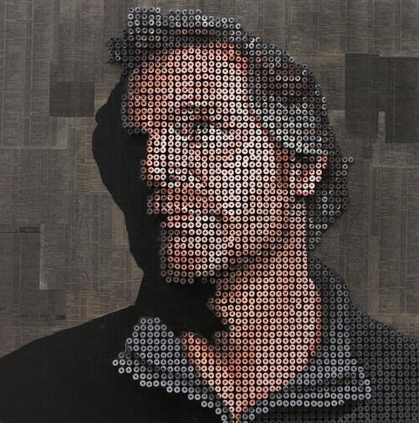 Andrew Myers Screw Portraits 26