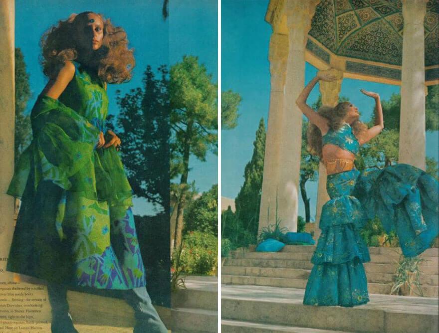 Iranian Women during 1970s 10 (1)