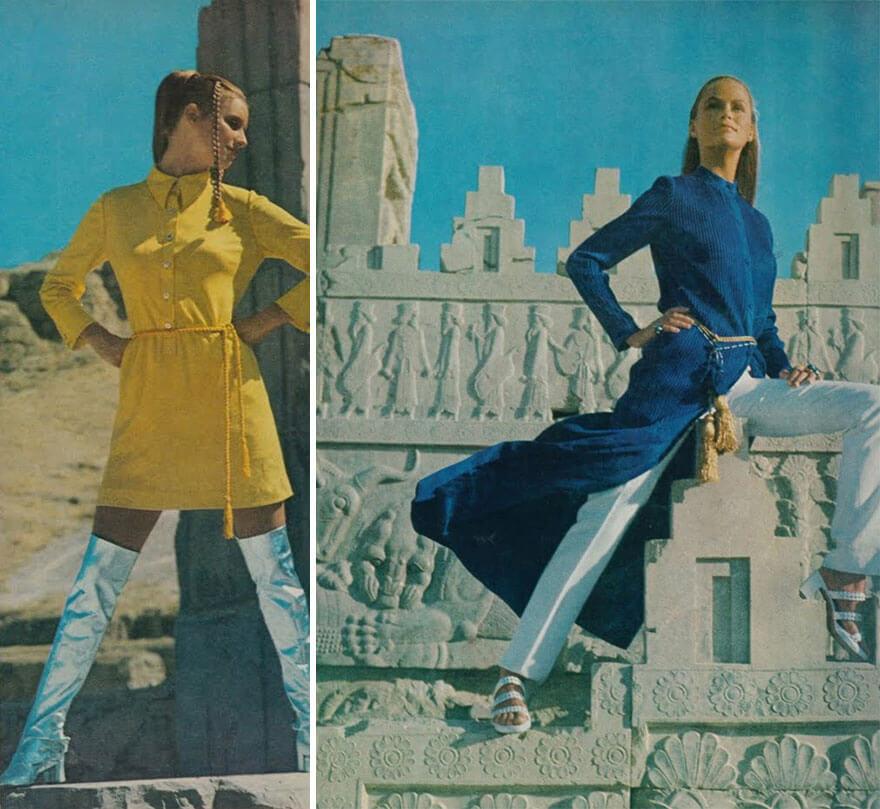 Iranian Women during 1970s 3 (1)
