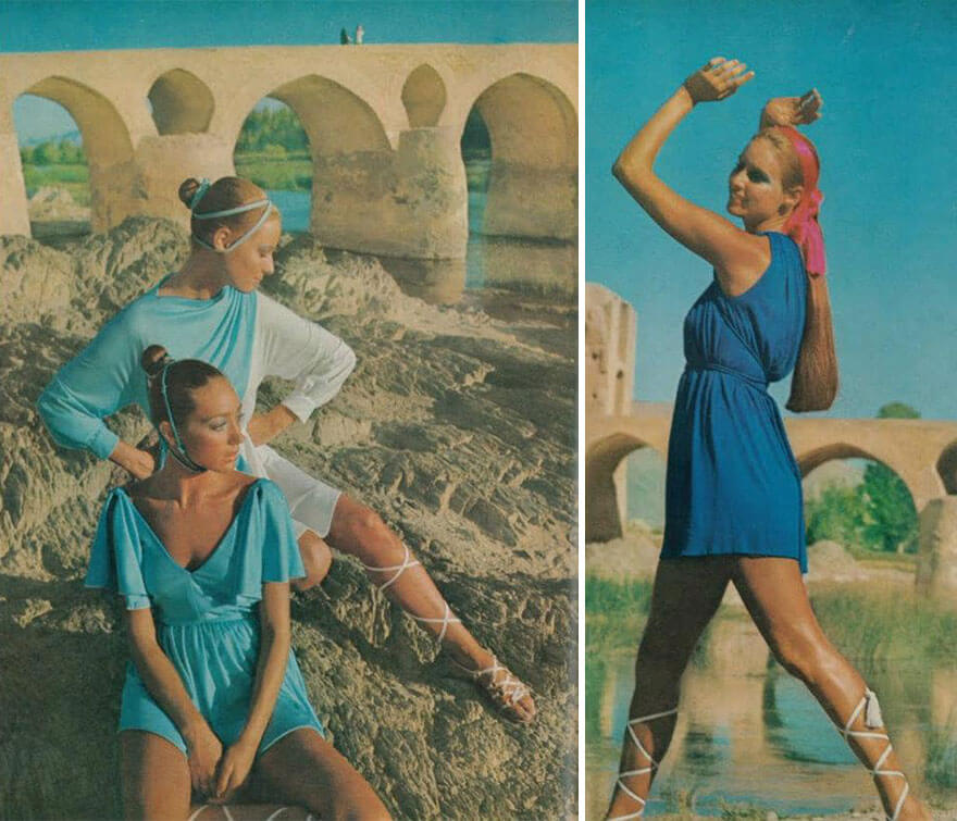 Iranian Women during 1970s 7 (1)