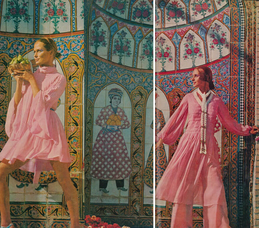 Iranian Women during 1970s 9 (1)