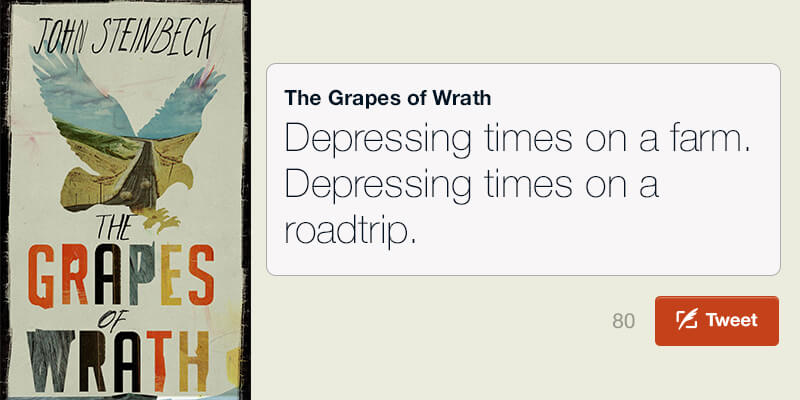 classic books in 140 Characters or Less 12 (1)
