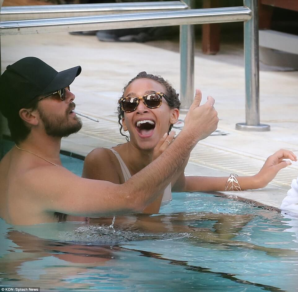 Scott Disick J Lynne photos 12 (1)