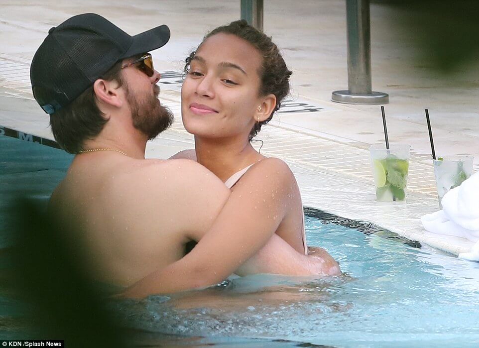 Scott Disick J Lynne photos 6 (1)