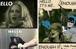 adele hello meme feat
