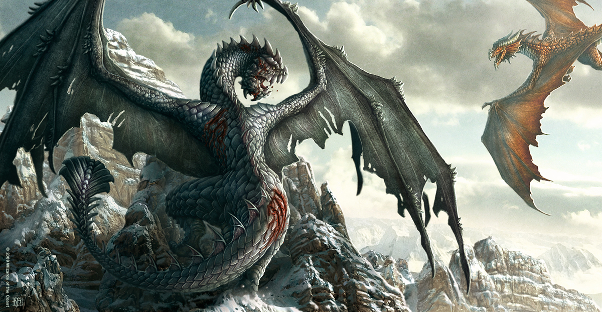 amazing dragons 4