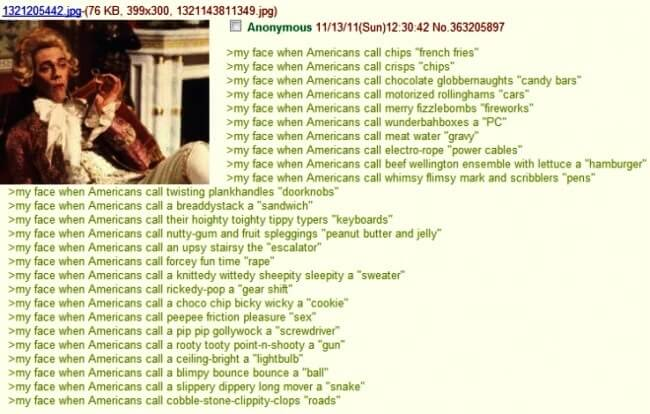 4chan celebrity thread