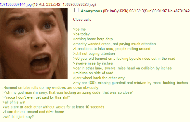 The best of 4chan