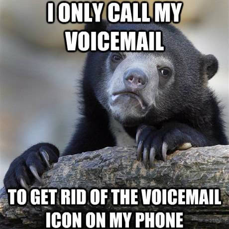 35 Of The Best Confession Bear Meme Pictures That Will ...