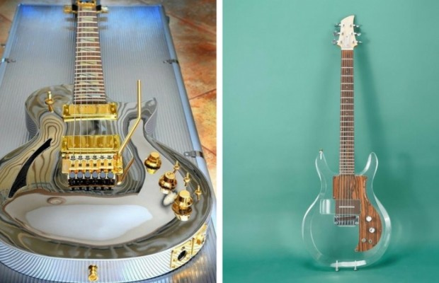 cool guitars feat