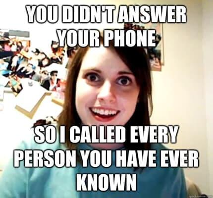 overly attached girlfriend meme 5 (1)