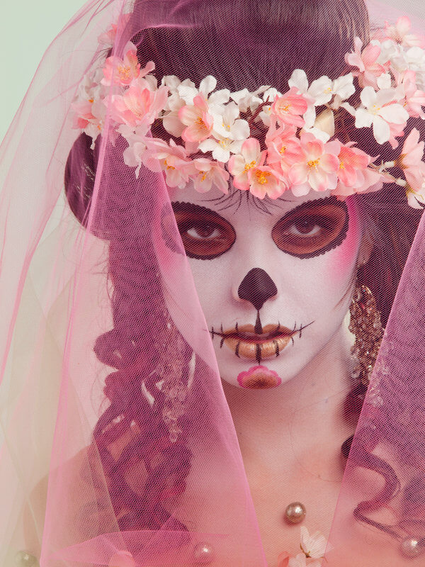day of the dead makeup 12 (1)