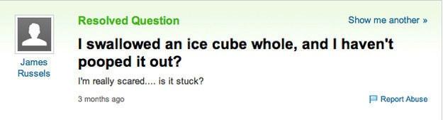 dumb questions (1)