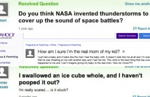 dumb questions feat