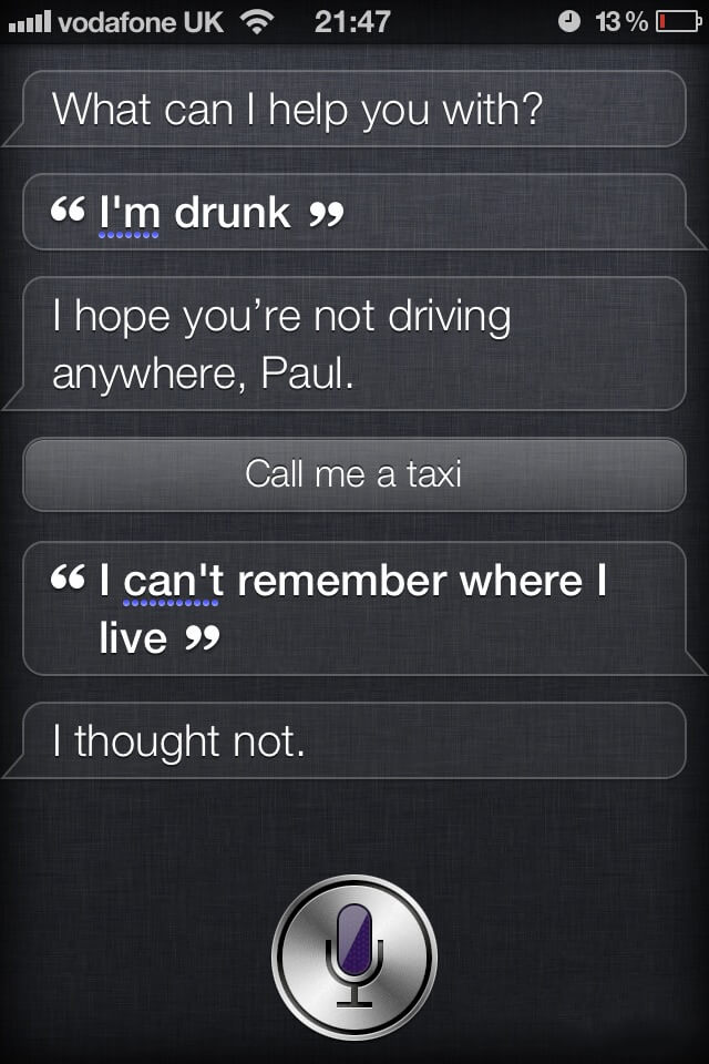 funny things to ask siri (1)
