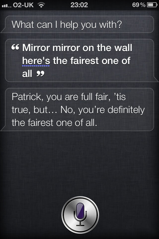 funny things to say to siri 4 (1)