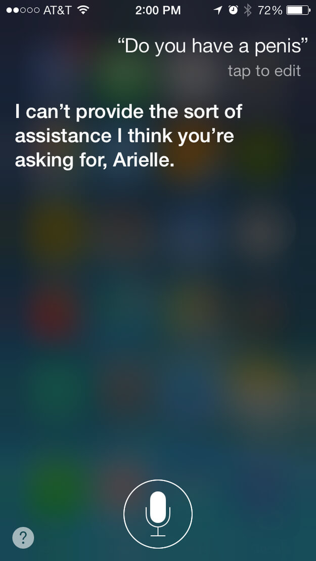 weird things to ask siri 42 (1)