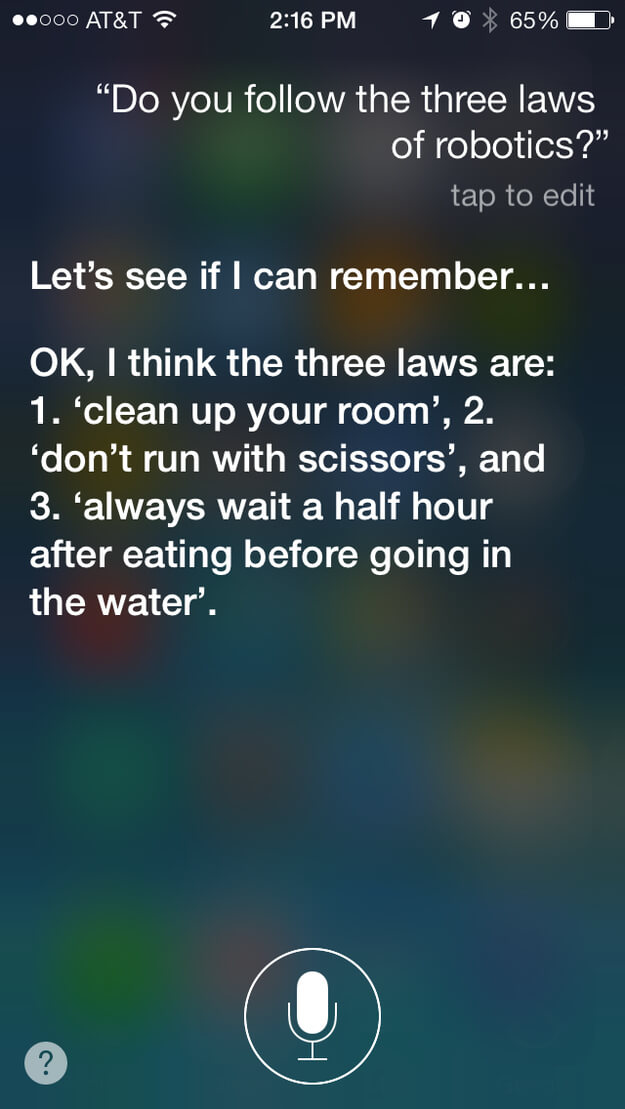 weird things to ask siri 49 (1)