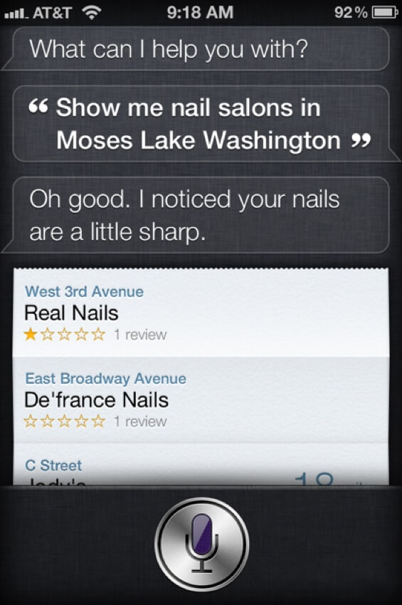 200+ funny things to ask Siri - Funniest Siri Questions ... |Funny Siri Conversations Hal